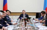 Кабинет министров Дагестана обсудил газификацию республики