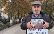 Муртазаали Гасангусенов приостановил серию пикетов