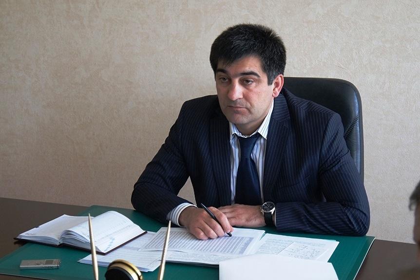 Васильев утвердил в должности главу минэкономразвития Дагестана