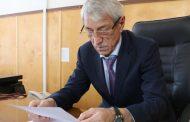 Суд решил, что экс-глава лесхоза останется под домашним арестом