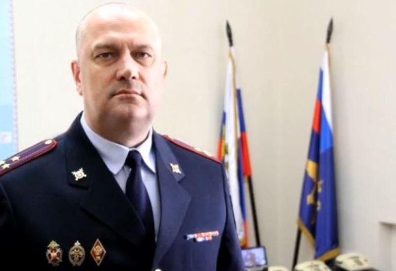 Начальнику полиции Дагестана присвоено звание генерал-майора