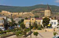 Более десяти тысяч растений будет высажено за месяц в Дербенте