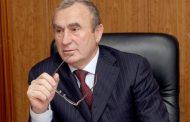 С экс-мэра Каспийска взяли подписку о невыезде