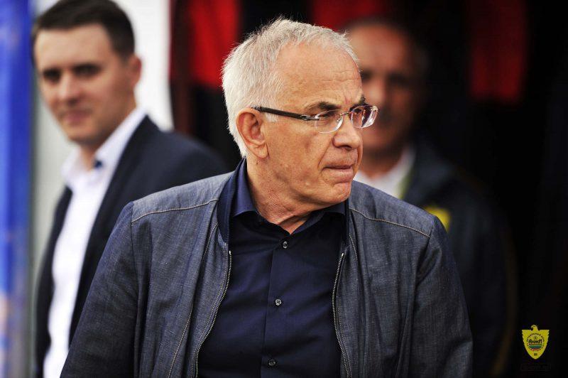 Гаджи Гаджиев: «Кто эффективнее, тот и станет флагманом дагестанского футбола»