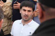 Активист Исмаилов: объявлен ЦПЭ в розыск по неизвестной причине и отпущен по звонку как «ненужный»