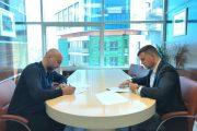 Магомед Адиев стал главным тренером выступающей в ФНЛ «Чайки»
