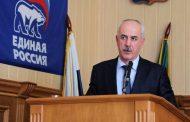 Глава Каякентского района Дагестана временно отстранен от должности