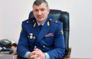 Суд продлил арест Муслиму Даххаеву до 11 марта