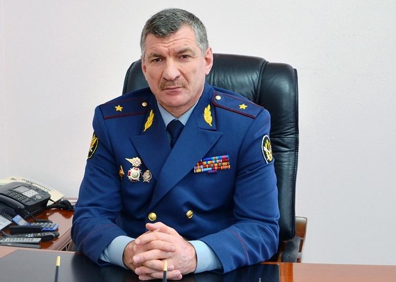 По подозрению в разглашении гостайны задержан Муслим Даххаев