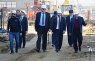 По программе развития сел в Дагестане строится более 50 объектов инфраструктуры
