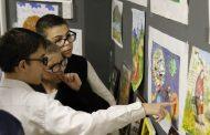 В Махачкале открылась выставка, приуроченная к Международному дню слепых