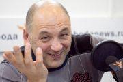 Экс-министр печати Дагестана Нариман Гаджиев задержан в Словении