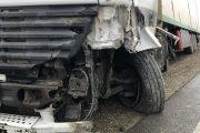 В аварии на трассе погиб водитель из Левашинского района(ФОТО)