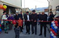 В рамках нацпроекта в Ботлихском районе преображаются общественные территории