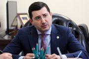 Первый вице-премьер Гусейнов: у Дагестана адекватный госдолг
