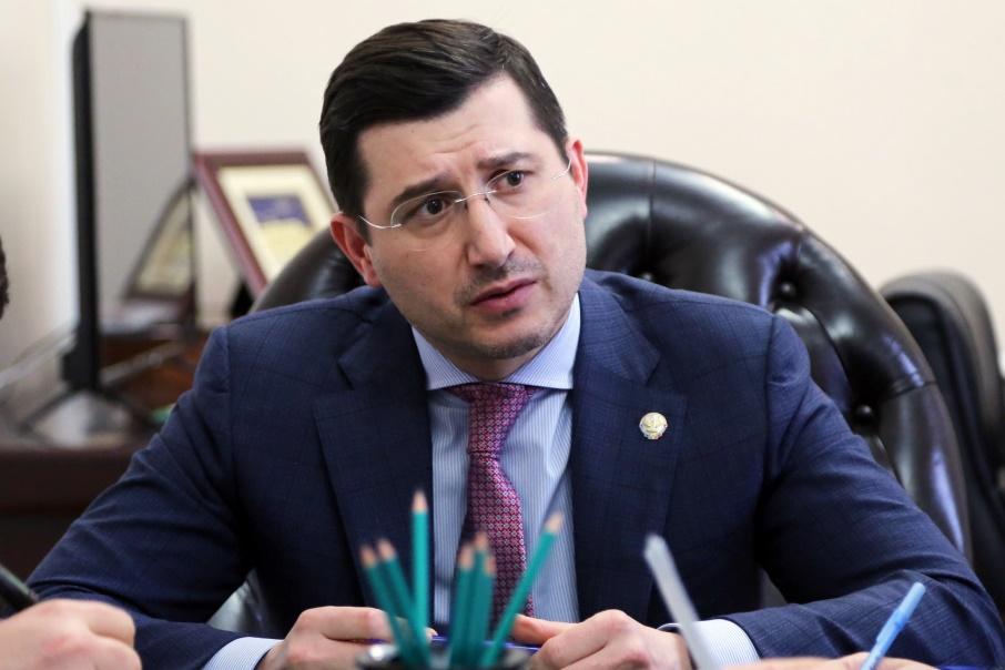 Бывший вице-премьер правительства Дагестана назначен заместителем главы Минвостокразвития РФ