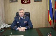 Муслим Даххаев заключен под стражу