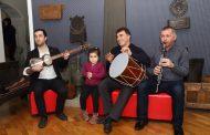 В Дагестане прошла «Ночь искусств»