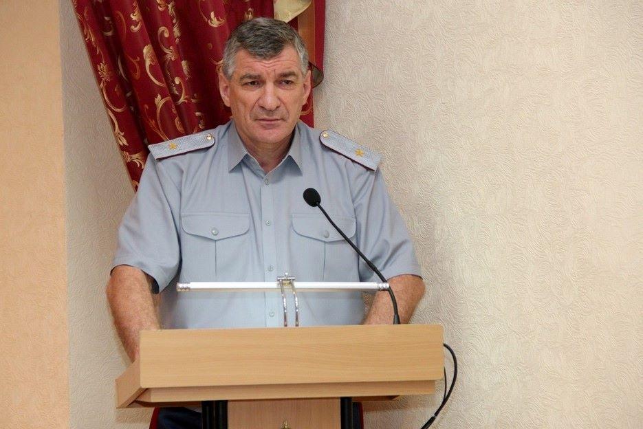 ОНК: Муслим Даххаев не жалуется на условия содержания в СИЗО