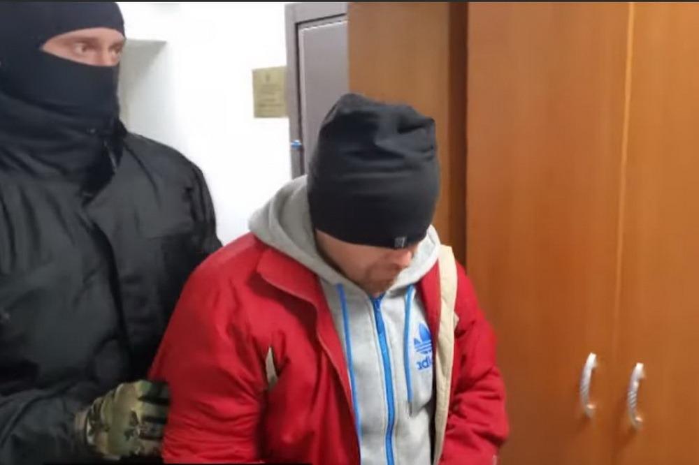 В Дагестане и Москве задержаны участники банды «Шараповские» (ВИДЕО)