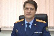 Глава управления СКР принял Муртазаали Гасангусенова и его представителя