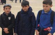 В Дагестане объявлены в розыск трое шестиклассников