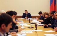 В Дагестане обсудили ход реализации приоритетных проектов