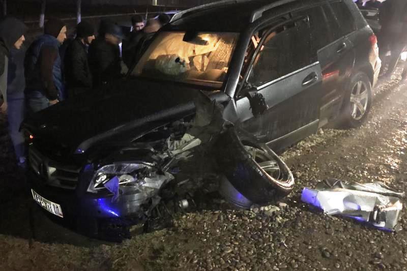 Два человека погибли в ДТП в Кумторкалинском районе