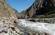 В Дагестане укрепили около 20 опасных участков берегов реки Терек