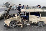 Два человека погибли на дорогах Дагестана в воскресенье