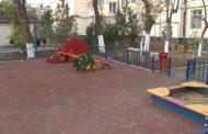 В Каспийске благоустроен двор по программе «Комфортная городская среда»