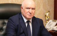 Президенту ДГТУ вручена почетная грамота Центрального совета профсоюза работников народного образования и науки России