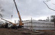 В Кизляре идет работа по улучшению водоснабжения