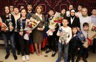 Школьники из Дагестана стали победителями международных соревнований по ментальной арифметике