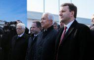 В Дагестан прибыл министр экономического развития России