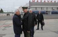 В Дагестан приехал Александр Бастрыкин