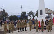 В Кизилюрте открыли благоустроенный сквер на площади Героев
