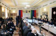 Владимир Васильев пригласил старейшин к сотрудничеству для решения актуальных проблем