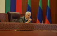 Глава Дагестана о гранте: «Мы будем осваивать средства честно и открыто»