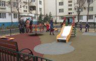 В Каспийске по программе «Комфортная городская среда» отремонтировали три двора