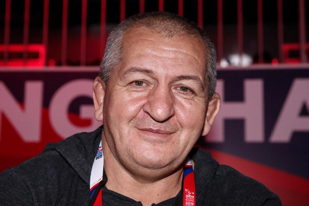 В Каспийске пройдет турнир по боевому самбо памяти Абдулманапа Нурмагомедова