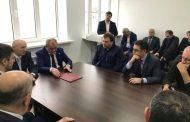 Коллективу Дирекции единого государственного заказчика-застройщика представлен новый директор