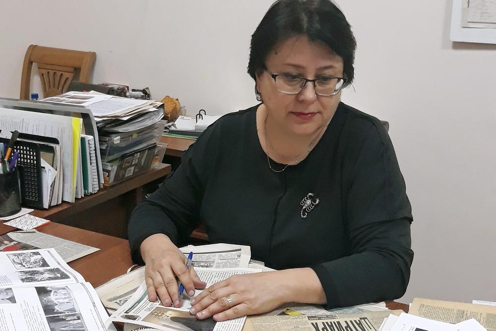 В Дагестане выйдет энциклопедия изобразительного искусства