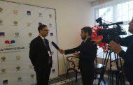 В Дагестане начала работу Медиавстреча СМИ на Северном Кавказе