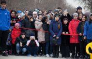 Дождались: в Махачкале открылась площадь им. Ленина после ремонта (ФОТО)