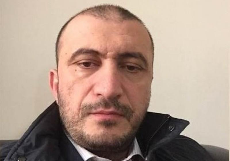 Задержанный на Украине Шамиль Кадиев будет доставлен в Дагестан