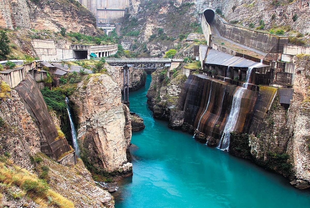 За 11 месяцев 2019 года турпоток в Дагестан вырос на 33%