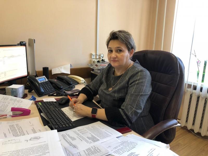 Первым замминистра здравоохранения Дагестана назначена Татьяна Беляева