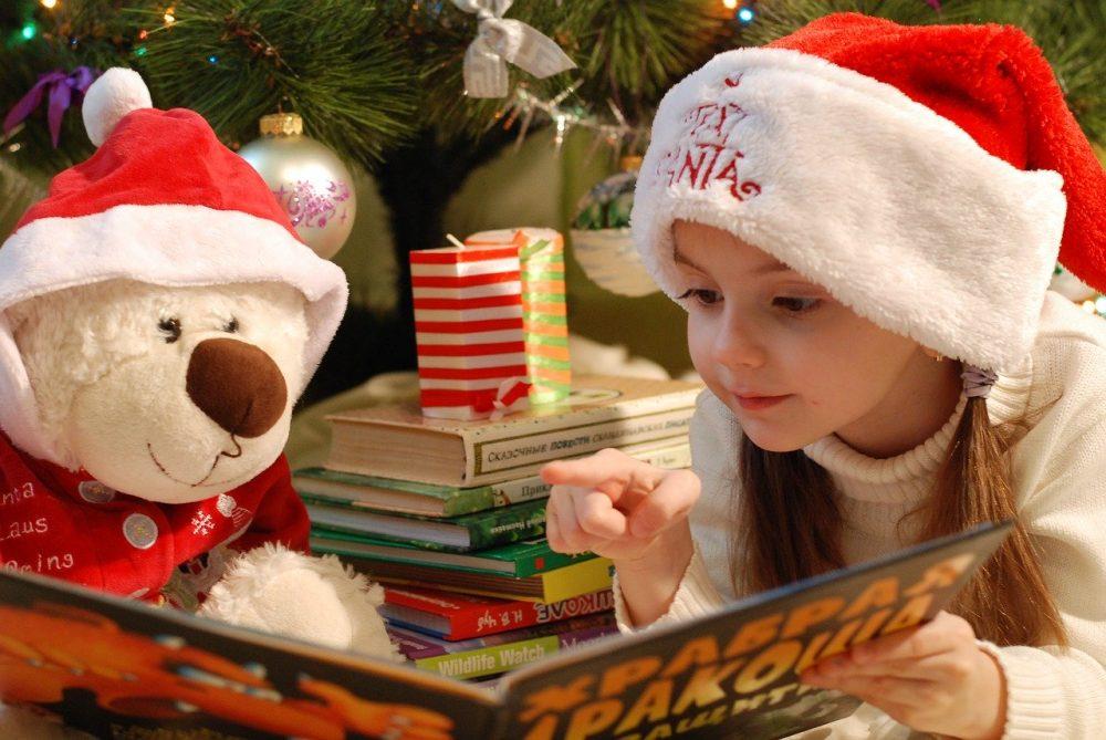 Если Новый год перестал быть чудом. Пять книг, которые помогут вам оттаять