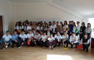 Студенты ДГТУ приняли участие в стратегической сессии «Молодежь – наше будущее»